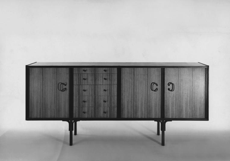 'La Rinascente' - Domestic and office furniture, light design